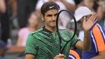 Federer chiến Wawrinka ở chung kết Indian Wells 2017