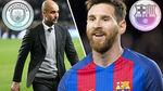 """Pep nhờ Messi """"cứu rỗi"""", Wenger """"bám trụ"""" thêm 1 năm"""