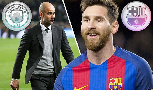 Pep nhờ Messi 'cứu rỗi', Wenger 'bám trụ' thêm 1 năm