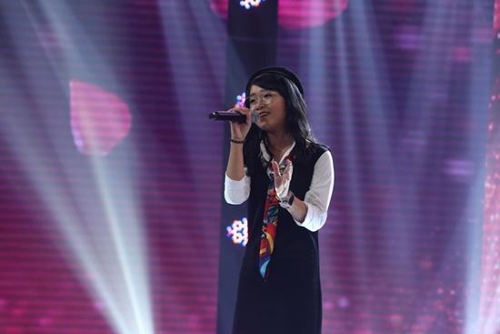 Thần tượng tương lai, Linh Phương, NSND Thu Hiền, Quang Linh, Cẩm Ly, Ốc Thanh Vân