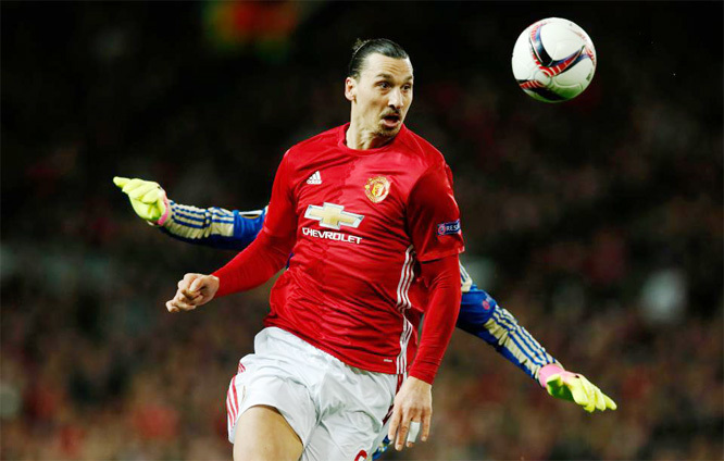 MU, Ibrahimovic, Premier League, Mourinho