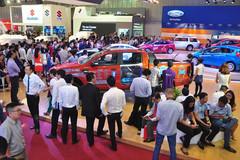 5 mẫu ô tô đang 'làm mưa, làm gió' thị trường Việt