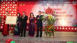 Mẫu giáo Việt-Triều Hữu Nghị đạt chuẩn quốc gia mức độ 2