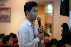 Sinh viên Hà Nội thiếu chỗ ở, chỗ chơi
