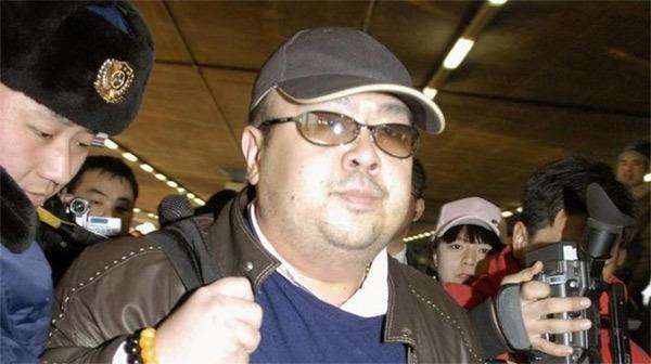 Kim Jong Nam, nghi phạm, Malaysia, cảnh sát, án mạng, anh trai Kim Jong Un