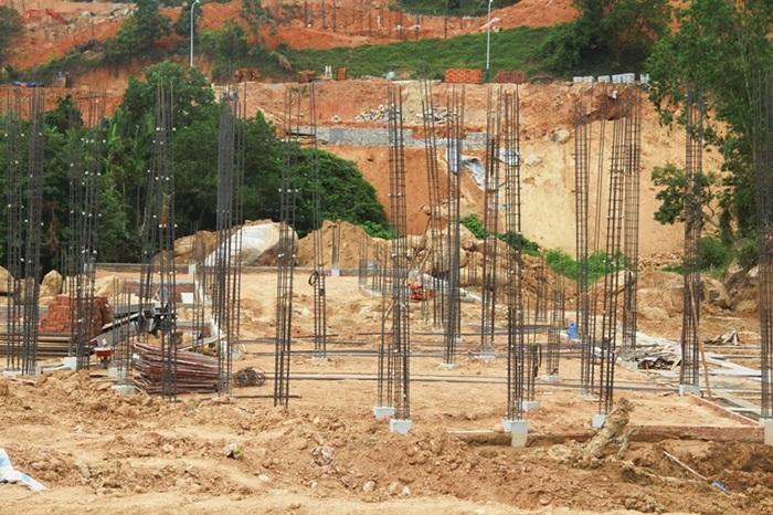 bán đảo Sơn Trà, 40 móng biệt thự ở Sơn Trà, Sơn Trà, Chủ tịch Đà Nẵng Huỳnh Đức Thơ, Chủ tịch Đà Nẵng, Huỳnh Đức Thơ