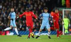 Trực tiếp Man City vs Liverpool: Pep khiêu chiến Klopp