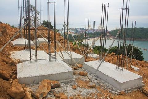 Chủ tịch Đà Nẵng: 40 móng biệt thự sai quy hoạch thì phải đập bỏ