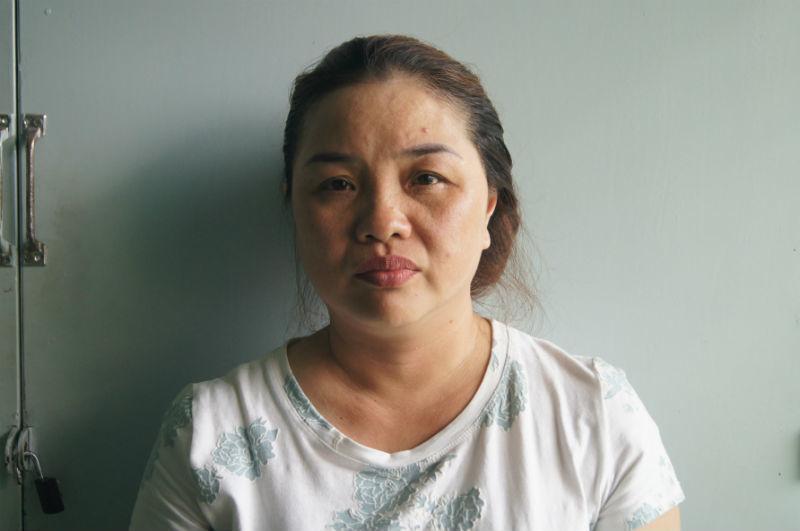 Lừa 1 tỷ đồng, nữ cò đất bỏ trốn 9 năm