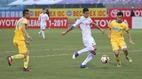 Video chiến thắng kịch tính của Hà Nội FC trước FLC Thanh Hóa