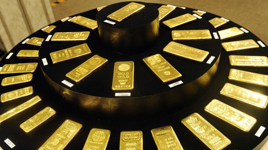 Giá vàng hôm nay 20/3: Hồi hộp chờ giá tăng đảo chiều