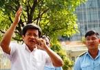 Ông Đoàn Ngọc Hải giải thích lý do không đập bậc thềm UBND TP.HCM