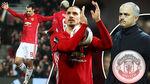 MU chạm siêu kỷ lục, Mourinho sẵn sàng chia tay Ibra