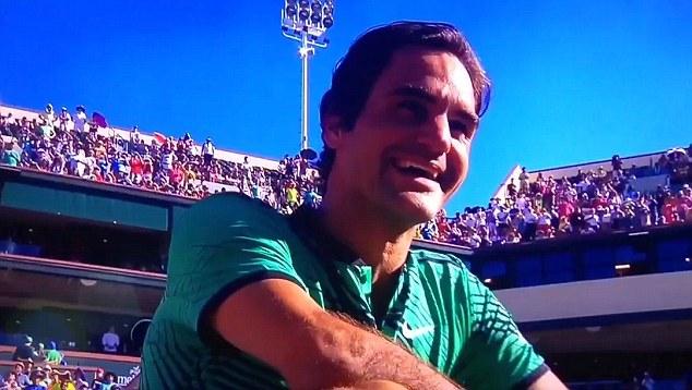 Wawrinka, Federer, Indian Wells 2017, Wawrinka vs Federer