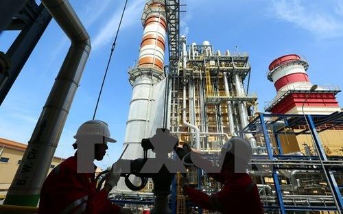 Lê Chung Dũng, PV Power, Điện lực dầu khí, thua lỗ, lương cao