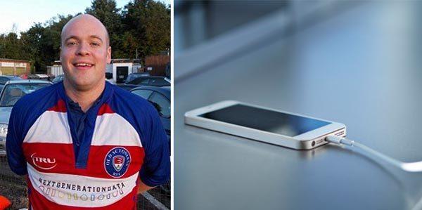 iPhone, Apple, chết vì điện giật, sạc iPhone