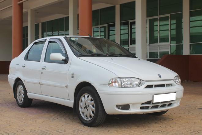 Top 5 ô tô cũ 'giá rẻ như bèo' tại thị trường Việt