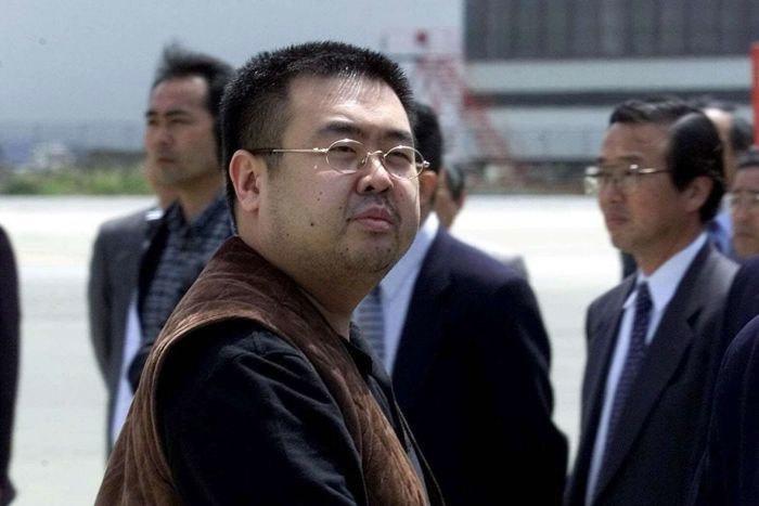 Kim Chol, Kim Jong Nam, Kim Jong Nam bị giết