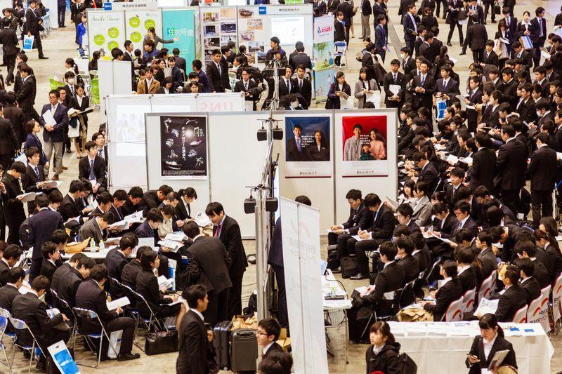 làm việc ở Nhật Bản, lao động Nhật Bản, doanh nghiệp Nhật Bản, việc làm ở Nhật Bản, xin việc ở Nhật Bản