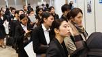 Nhật Bản: 7 doanh nghiệp tranh nhau 1 ứng viên