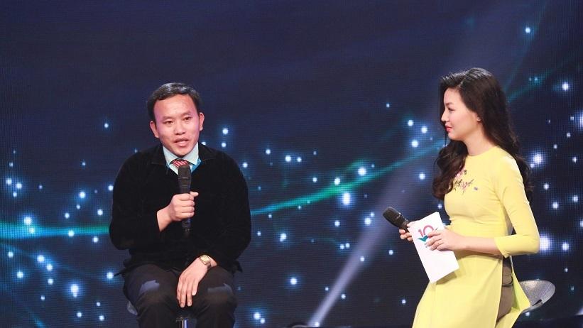 Những câu chuyện phía sau 10 gương mặt trẻ Việt Nam tiêu biểu năm 2016