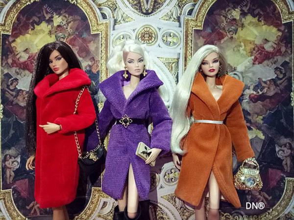 bộ sưu tập, búp bê, nữ giám đốc 8x, búp bê barbie, bộ sưu tập búp bê