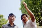Ông Đoàn Ngọc Hải: 'Lấn một tấc phố Nguyễn Huệ cũng phải đập'