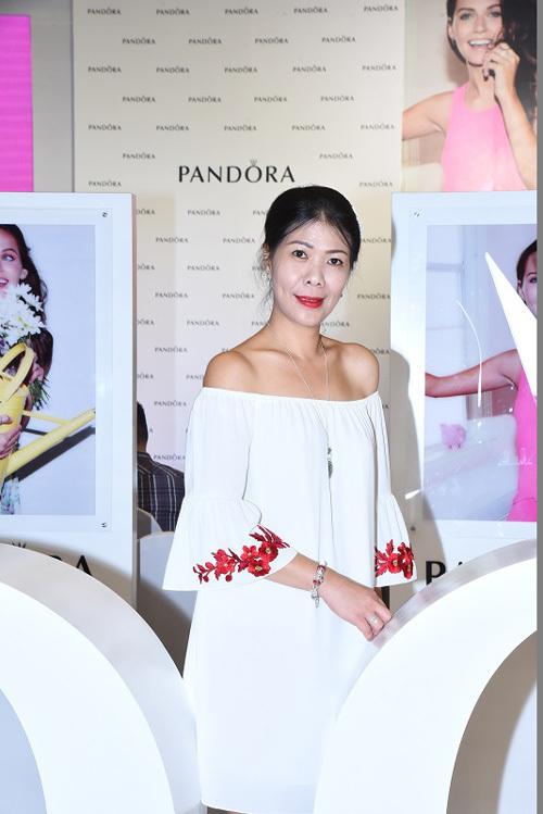 Pandora 'tấn công' thị trường trang sức Việt