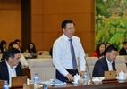 Bộ trưởng Tài chính: Hết thời trả hộ nợ cho DN nhà nước