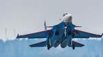 Tìm hiểu siêu tiêm kích Nga hạ cánh xuống sân bay Nội Bài