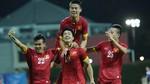 Lịch thi đấu của U23 Việt Nam ở vòng loại U23 châu Á 2018
