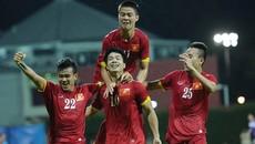 Lịch thi đấu của U22 Việt Nam ở vòng loại U23 châu Á 2018