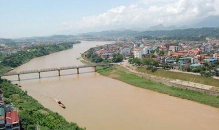 Viện thiết kế Trung Quốc, quy hoạch hai bên sông Hồng, Hà Nội, quy hoạch sông Hồng
