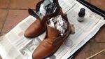 Bí kíp bảo quản giầy da ngày nồm ẩm