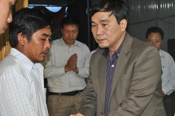 Bộ GD-ĐT thăm hỏi nạn nhân vụ tai nạn nghiêm trọng tại Gia Lai