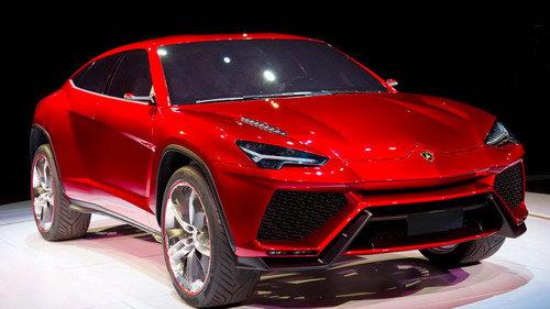 Xe SUV: Xu thế tất yếu của ngành ô tô đương đại