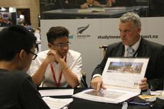 Cơ hội nhận nhiều học bổng New Zealand