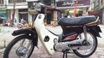 Honda Dream II 'đắp chiếu' 16 năm giá trăm triệu ở Hà Nội