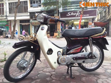 Honda Dream II, Hà Nội, Dream cũ, Honda Dream, xe máy Honda, xe máy, xe cũ