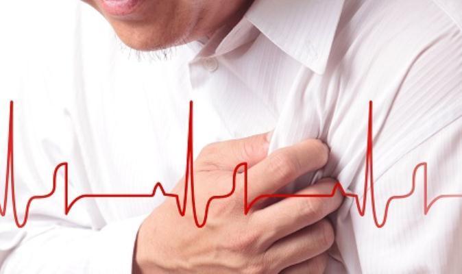 bệnh tim, nhồi máu cơ tim, đau thắt ngực, đau tim