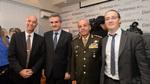 Doanh nghiệp quốc phòng Israel muốn hợp tác với Việt Nam