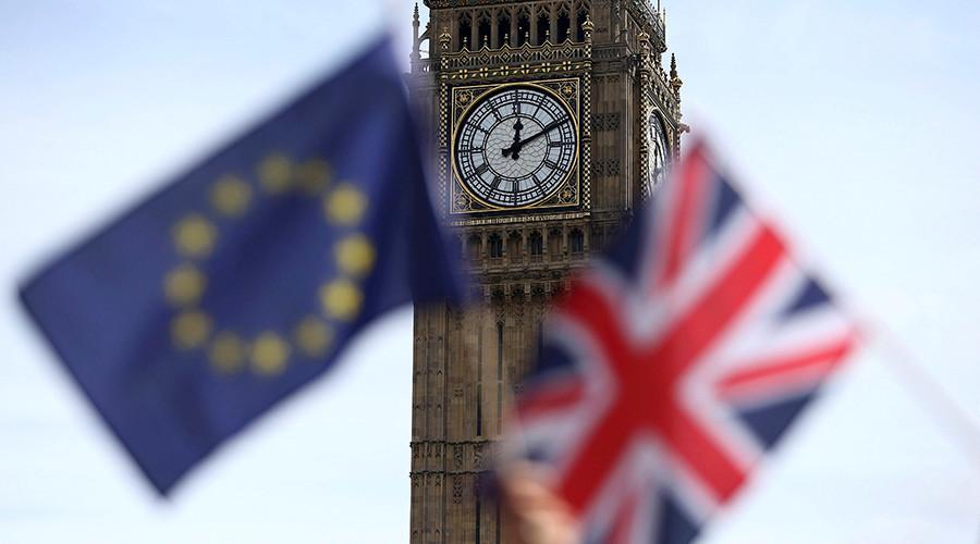 Anh, Brexit, Điều 50, Hiệp ước Lisbon