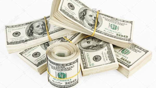 Tỷ giá ngoại tệ ngày 21/3: Chuỗi ngày giảm mạnh liên tiếp