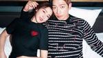 Ảnh đẹp ngất ngây của vợ chồng Bi Rain và Kim Tae Hee