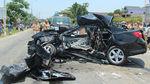 Tổ công tác CA TP.HCM bị tai nạn nghiêm trọng tại Bình Dương