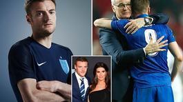 """Rắn độc"" Vardy bị dọa giết sau khi Ranieri bay ghế"
