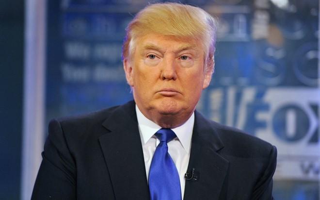 Forbes, tổng thống Mỹ, Donald Trump, tỷ phú USD, xếp hạng, giàu nhất