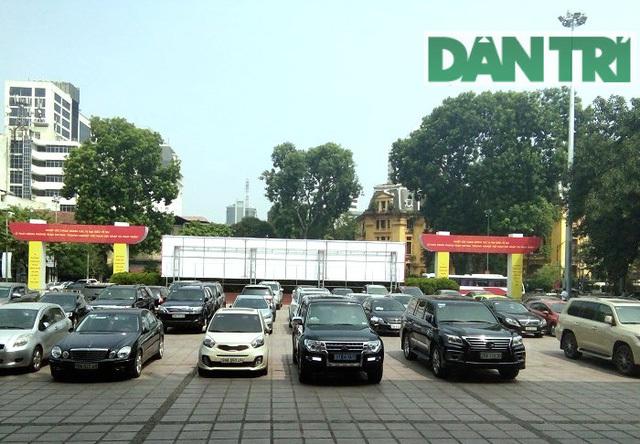 Vụ xe công giá bèo: Tổng kiểm tra thanh lý ô tô công trên toàn quốc - ảnh 1
