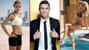 """Thân mật với """"gái lạ"""", Ronaldo khiến bồ tức điên"""