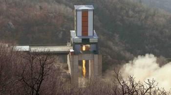 Đánh giá sốc về vụ thử động cơ của Triều Tiên